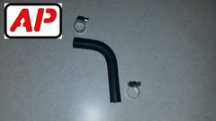 Extended Mazdaspeed EGR to TURBO Coolant hose - 90 Elbow kit
