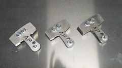 THE SHIFT HAMMER V3 STAINLESS - SHIFT IMPROVING SHORT THOW SHIFT PLATE KIT - PRE ORDER
