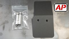 NEW - Mazdaspeed 3 & 6 V2 High Pressure Fuel Pump Cover Kit 2006 - 2013 Mazdaspeed DISI