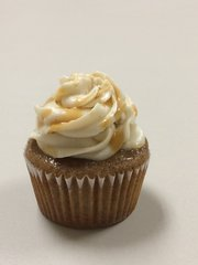Caramel Apple Cupcake (Dozen)