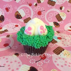 Easter Themed Cupcake (dozen)