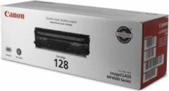 Canon 128 3500B001AA CRG128 CRF328 CRG728 OEM Toner Cartridge
