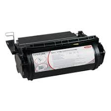 Lexmark 12A0725 12A0825 Tally 99B01781 Compatible Toner Cartridge