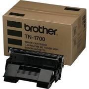 Brother TN1700 Genuine Toner Cartridge