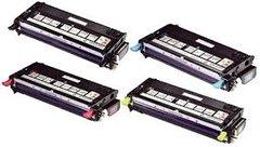 Dell 330-1197 330-1198 G486F Black 330-1194 330-1199 G483F Cyan 330-1195 330-1200 G484F Magenta 330-1196 330-1204 G485F Yellow Compatible Laser Toner Cartridge
