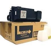 Kyocera Mita Copystar 1T02J10US0 1T02LX0US0 TK352 Genuine Toner Cartridge