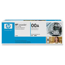 HP C3900A OEM Laser Toner Cartridge