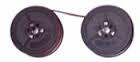 """Comptograph Spool 1/2"""" x 10 YDS / 10L / 11L / 12L Compatible Ribbon - 12 Pack"""