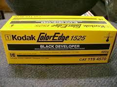 Kodax 173 8254 Black 170 2943 Cyan 154 8254 Magenta 189 9558 Yellow Compatible Toner Cartridge. Kodax 119 4570 Black 120 8313 Cyan 178 2911 Magenta 186 6151 Yellow Compatible Developer