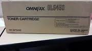 Omnifax WT6450 Genuine Laser Toner Cartridge
