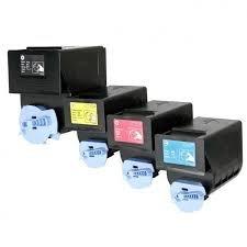 Canon 0452B003AA GPR23K Black, 20453B003AA GPR23C Cyan, 20455B003AA GPR23Y Yellow, 20454B003AA GPR23M Magenta GPR23 Compatible Toner Cartridge. Canon 0456B003AA Black 0457B003AA Cyan 0458B003AA Magenta 0459B003AA Yellow GPR23 Compatible Drum Unit