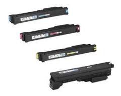 Canon 1069B001AA GPR20BK Black 1068B001AA GPR20C Cyan 1067B001AA GPR20M Magenta 1066B001AA GPR20Y Yellow Compatible Toner Cartridge