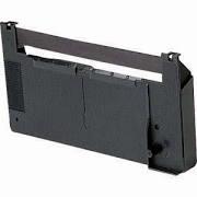 Sharp ERC18B Black, ERC18P Purple ERC18 Compatible Ribbon