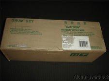 Muratec TS100 Compatible Toner Cartridge. Muratec DK100 Compatible Drum Unit