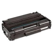 Ricoh 406465 406464 Compatible Toner Cartridge