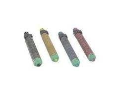 Ricoh 821117 821181 Black 841184 Cyan 821183 Magenta 821182 Yellow Compatible Toner Cartridge - US or EU