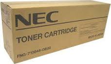 NEC S2518 FNG-710848-0B00 Genuine Toner Cartridge. NEC S3518 FNG-710911-0B00 Genuine Drum Unit