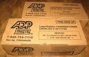 ADP 6017704 Genuine Toner Cartridge