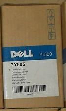 Dell 310-3542 310-3543 310-3544 310-3545 7Y605 Genuine Laser Toner Cartridge