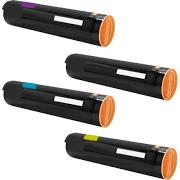 Xerox 006R1153 Black 006R1154 Cyan 006R1155 Magenta 006R1156 Yellow Compatible Toner Cartridge. Xerox 13R579 013R00579 Compatible Drum Unit.