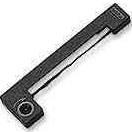 Hitachi ERC09B Black, ERC09P Purple ERC09 Compatible Ribbon
