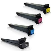 Imagistics Oce 482-0 Black, 482-4 Cyan, 482-3 Magenta, 482-2 Yellow Compatible Toner Cartridge