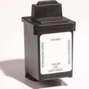 Lexmark 13619HC Tri-Color Compatible Inkjet Cartridge