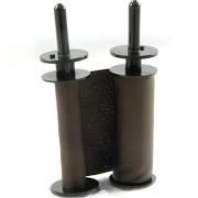 Amano JR730251 JR-730251 Compatible Dot-Matrix Ribbon - 6 Packs