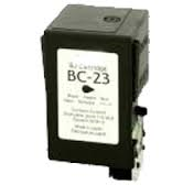 Canon 0897A003 BC23 Compatible Inkjet Cartridge