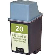 HP 20 C6614DN Compatible Inkjet Cartridge