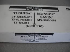 Monroe Savin TK05 Group 05 Compatible Toner Cartridge