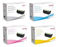 Xerox 106R01583 (504A) Black, 106R01584 Cyan, 106R01586 Magenta 106r01585 Yellow Genuine Toner Cartridge