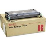 Ricoh 410302 510594 Type 185/186 Genuine Toner Cartridge