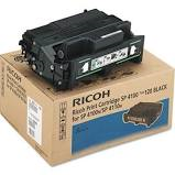 Ricoh 402809 407010 Type 120 Genuine Toner Cartridge
