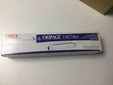 Okidata 41331701 Genuine Laser Toner Cartridge 41331601 Type 8 Genuine Drum Unit