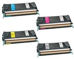 IBM 39V0306 39V0314 Black 39V0303 39V0311 39V1626 Cyan 39V0304 39V0312 39V1627 Magenta 39V0305 39V0313 39V1628 Yellow Compatible Toner Cartridge