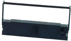 Tec MA DRS207 ERC32B Black, ERC32P Purple ERC32 Compatible Ribbon