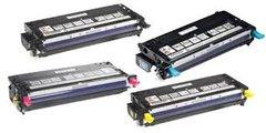 Dell 310-8092 310-8093 XG721 Black 310-8094 310-8095 XG722 Cyan 310-8096 310-8097 XG723 Magenta 310-8098 310-8099 XG724 Yellow Compatible Laser Toner Cartridge