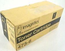 Muratec TS41300 Imagistic 473-6 Compatible Toner Cartridge. Pitney Bowes 824-5 Drum Unit