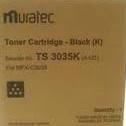Muratec TS3035K Black, TS3035C Cyan, TS3035M Magenta, TS3035Y Yellow Compatible Toner Cartridge