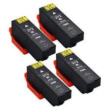 Epson 273XL T273XL020 Black T273XL120 Photo Black T273XL220 Cyan T273XL320 Magenta T273XL420 Yellow Compatible Inkjet Cartridge