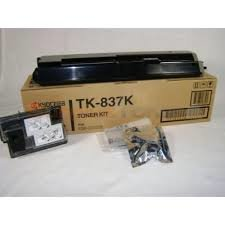 Kyocera Mita 1T02G70US0 TK837K Compatible Toner Cartridge