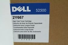 Dell 310-3546 310-3547 310-3548 R0883 R0884 R0887 GC502 2Y667 2Y669 Genuine Laser Toner Cartridge
