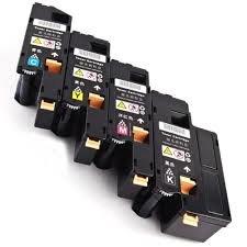 Xerox 106R02759 Black 106R02756 Cyan 106R02757 Magenta 106R02758 Yellow Genuine Toner Cartridge