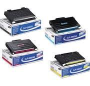 OEM Samsung CLP-500D7K Black CLP-500D5C Cyan CLP-500D5M Magenta CLP-500D5Y Yellow Laser Toner Cartridge
