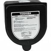 Toshiba T4550 Genuine Toner Cartridge