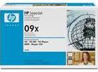 HP C3909X, 09X OEM Laser Toner Cartridge