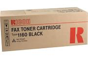 Ricoh Gestetner 430347 H192-01 Lanier 491-0317 Savin Type 1160 Genuine Toner Cartridge. Ricoh Getetner 411113 Type 1013 Compatible Drum Unit
