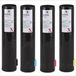 Xerox 006R01175 Black 006R01176 Cyan 006R01177 Magenta 006R01178 Yellow Compatible Toner Cartridge. Xerox 13R588 13R00588 13R624 13R00624 Compatible Drum Unit.