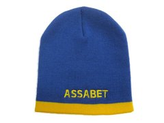 Assabet Knit